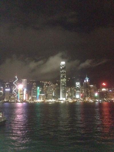 香港 食べまくり