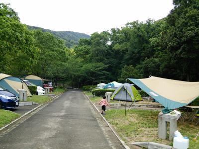 ファーストファミリーキャンプ