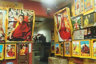 東チベット ギャロンの旅(6)~四姑娘山→成都~