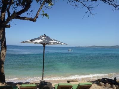 ただただ美しいビーチでの極上時間 【NIHIWATU】=2日目=   《インドネシア》バリ島&スンバ島4
