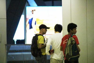 マニラ空港で有名なオーストラリア詐欺師に絡まれる by セブパシフィックの旅