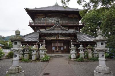 太田市 日本三大さざえ堂 曹源寺を訪ねて
