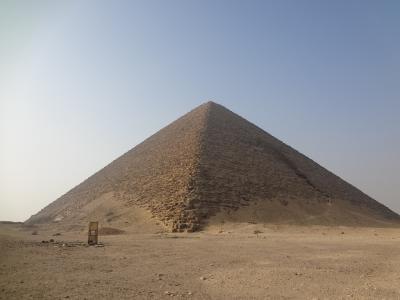 カタール航空ビジネスクラスで、ピラミッドをみにエジプトいってきた