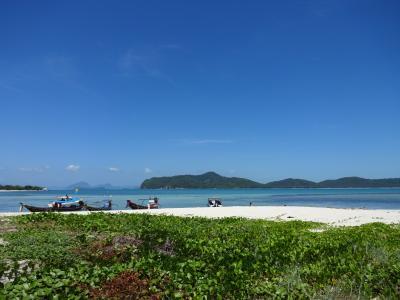 サムイ島 コンラッドに泊まって絶景と食事を楽しむ③