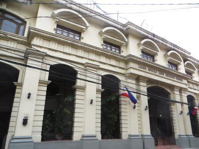 マニラで美術館・博物館巡りも亦楽しからずや ④ ー Bahay Tsinoy(菲律歴史博物館)篇