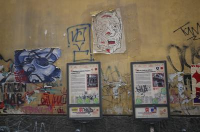 予想外の連続・南イタリア1(ナポリ到着)