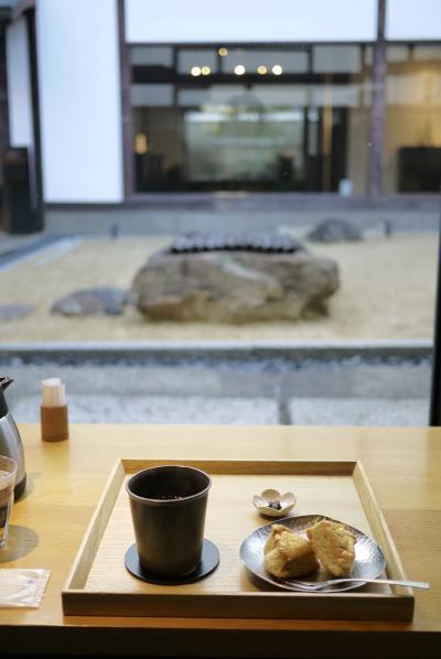 < 女子一人旅・京都> 日帰り京都 さくっと寺とカフェ巡り