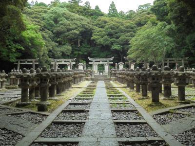 東光寺 (萩藩主毛利家墓所)