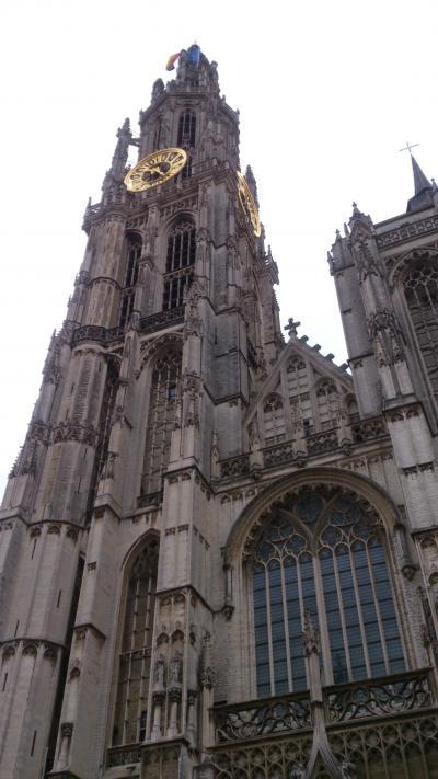 春のオランダ・ベルギー・パリの街角へ♪vol. 5ルーベンスゆかり地のアントワープを訪ねて(^^♪
