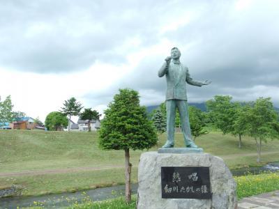 第3回ゆるゆるJr山旅@北海道① ~今年はひつじ年だから羊蹄山に登ろう~。