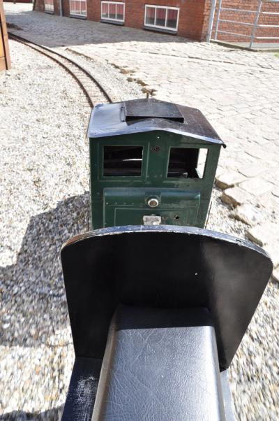 デンマーク鉄道博物館を訪ねて(2)