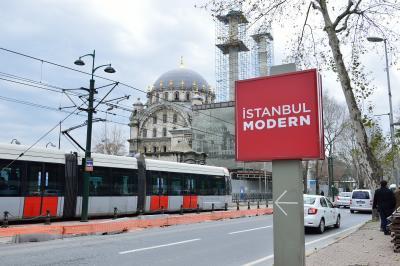 イスタンブール☆フォト散歩⑤ 雨の日の楽しみ方