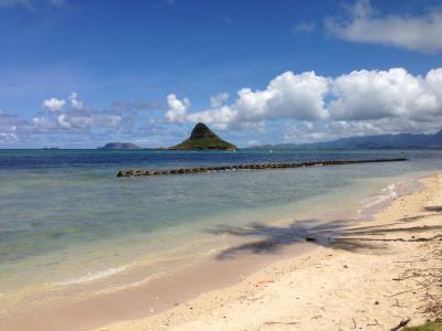 今年はノース2泊&ハレクラニ3泊で新鮮だったハワイ旅