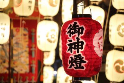 京都を歩く(227) 祇園祭 宵々々山