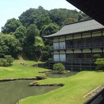鎌倉→江ノ島 観光