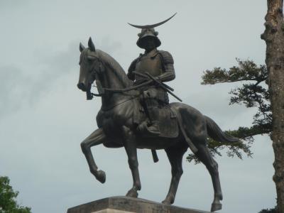 宮城県 仙台・松島に行ってきました