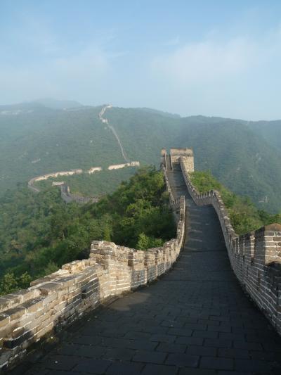 2010年 北京旅行