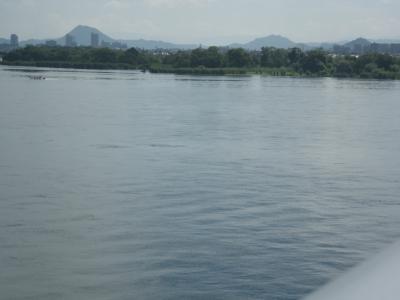 琵琶湖 一周