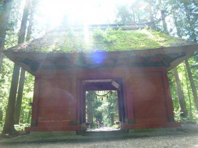2015年避暑\(^o^)/ ~信州戸隠~ 今年もやっぱり雨だった。でも帰る日は快晴<`~´>Vol.3