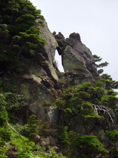 志賀高原で地獄の?トレッキングを楽しみましょう!(前山湿原から志賀山、四十八池へ)