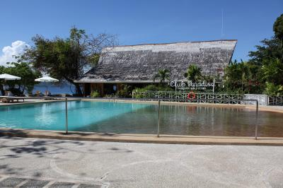 パラワン カラミアン諸島(ブスアンガ&コロン)