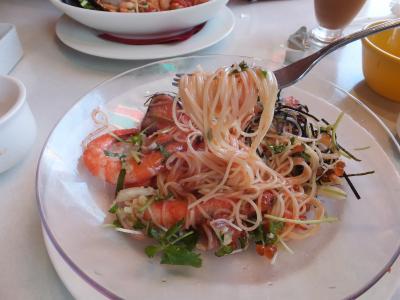 年金生活者のプチ贅沢な外食・イタリアレストランジョリーパスタでのランチ