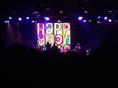 フジロック2015♪24 Hour Happy People☆
