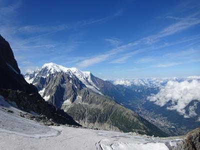 海山三昧!イタリア・チンクエテッレとフランス・シャモニーモンブランを旅する⑥