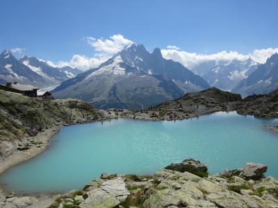 海山三昧!イタリア・チンクエテッレとフランス・シャモニーモンブランを旅する⑦