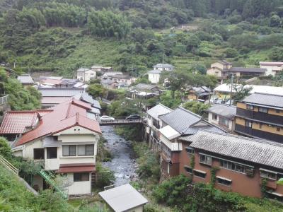 湯の鶴温泉 熊本県水俣市
