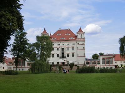 東ヨーロッパ、小さい街を行く-⑦-ポーランド
