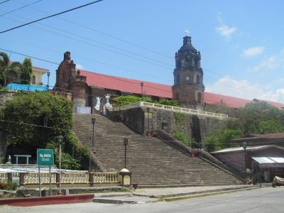 Santa Maria -Holy week in Luzon-