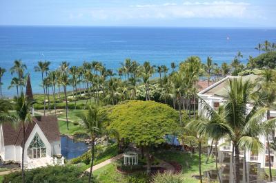 マウイ島でハワイの原風景に癒される旅