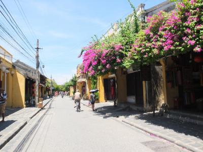 女子2人旅 in Vietnam #1 Hoian