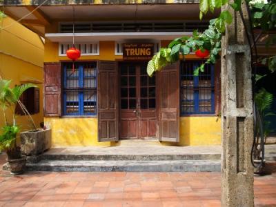 ベトナム(ホイアン)で買ったもの(2015/07)