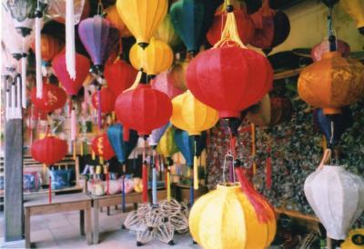 女子2人旅 in Vietnam #2 Hoian
