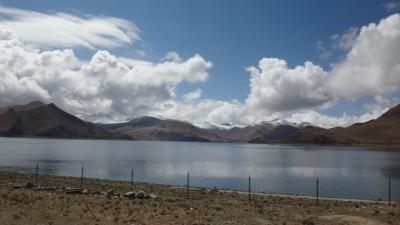 ソリちゃん、天空の彼方チベットへ行く その2