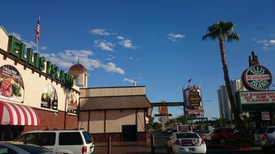 長く愛される地元カジノの食堂~エリスアイランド カジノ カフェ~