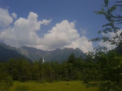 立山・黒部から上高地へ:日本の良さを再確認した2泊3日の旅