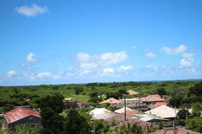2015沖縄旅行記 2日目竹富島