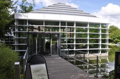 アンデルセン博物館を訪ねて