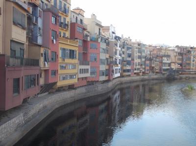 激安ツアーでバルセロナ4 ジローナ