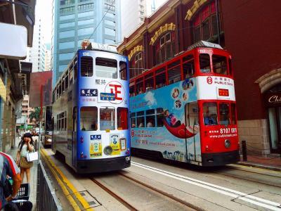 香港 2015 夏 パート4