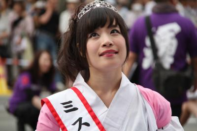 東北六魂祭(秋田県)