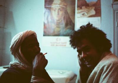 エル・ゴレア(アルジェリア):サハラ砂漠にフランスの探検家フコー神父の眠る街