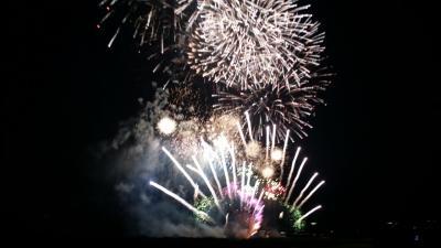 史上空前!第70回記念全国花火大会
