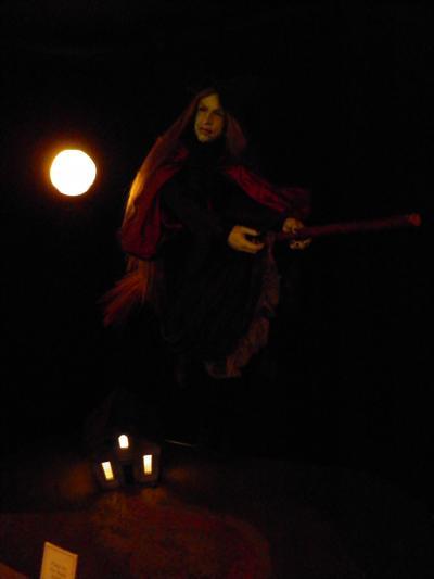 2011年 アメリカ北東部周遊(8 days) =Day 3= ~魔女を探しにセーラムへ~