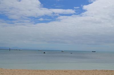 グリーン島(2015オーストラリア)