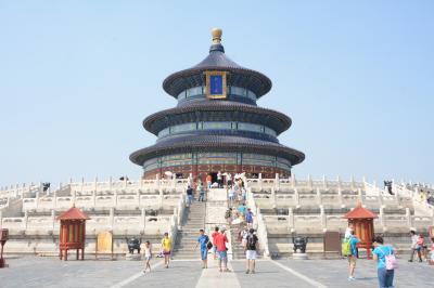 2015年8月北京1(天壇)