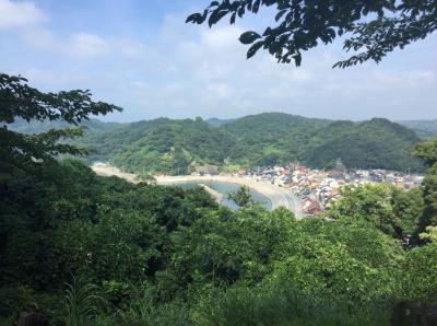 山口~浜田
